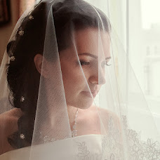 Wedding photographer Oksana Grande (OksanaGrande). Photo of 12.05.2015