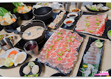 滾吧 Qunba 鍋物 (新莊中港店)