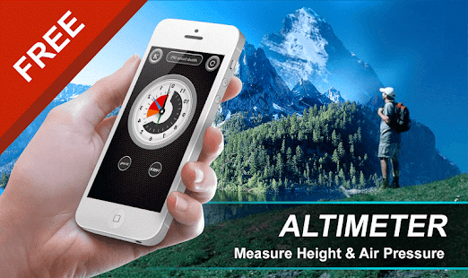 Accurate Altitude Measurement Android Apps On Google Play - Height above sea level finder