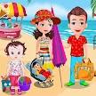 Baby Lisi Beach Party APK