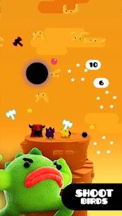 Tower Power Kawaii Tower Building Shooter 1.0.27 Mod (Unlocked Everything) 2