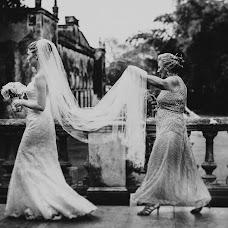 Wedding photographer Luis Carvajal (luiscarvajal). Photo of 19.12.2017