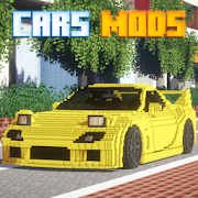 App Icon for Car Mod - Addons and Mods App in Czech Republic Google Play Store