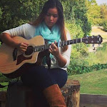 Live Music with Aleena Barrientos