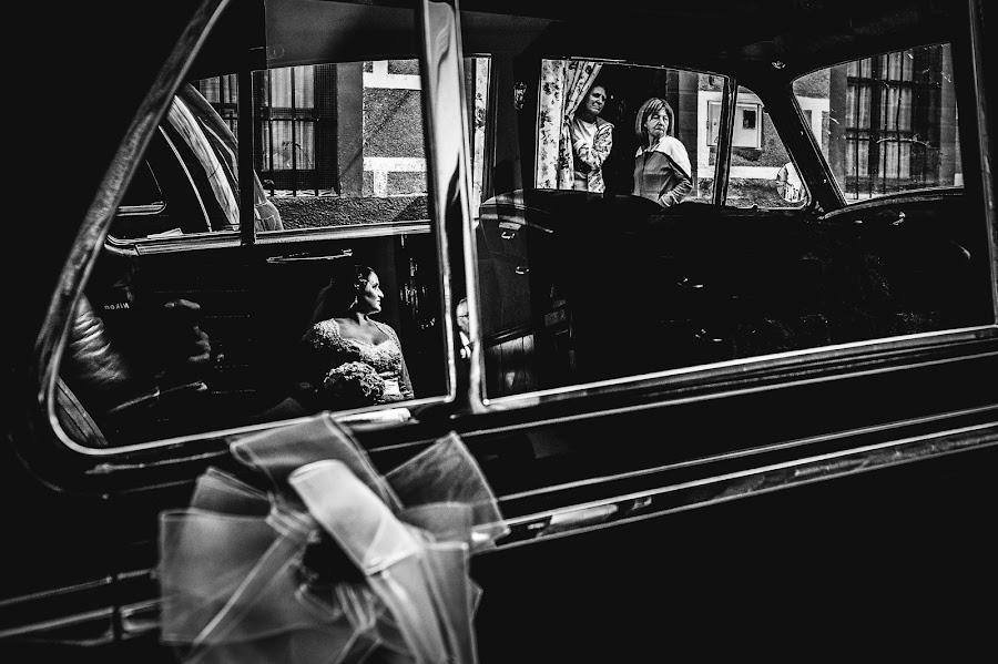 Wedding photographer Eliseo Regidor (EliseoRegidor). Photo of 13.04.2017