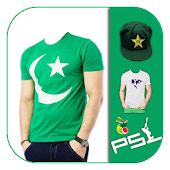 PSL 2017 Photo Shirt Maker