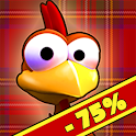 CRAZY CHICKEN strikes back icon