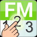 Fast Click - Braintraining icon