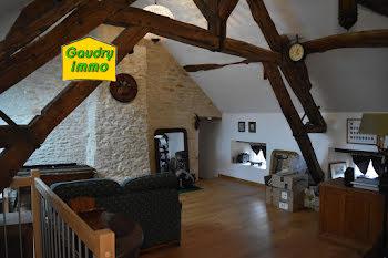 maison à Grancey-le-Château-Neuvelle (21)
