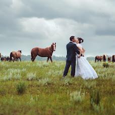Wedding photographer Evgeniy Maynagashev (maina). Photo of 08.07.2014