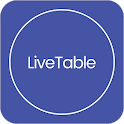 LiveTable for Restaurants icon