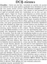 Photo: DCIJ - Nieuws 12 maart 2009