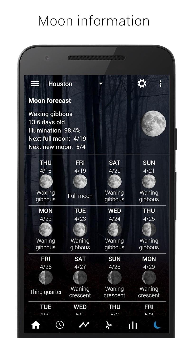 Digital clock & world weather Screenshot 14