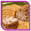 Easy Appetizer Recipes icon