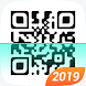 QR Code Reader -バーコードスキャナ&QRコードスキャナ