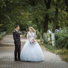 Wedding photographer Aleksandr Pavlov (kwadrat). Photo of 11.10.2018