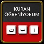 Kuran Öğrenme Programı Icon
