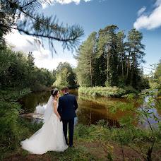 Wedding photographer Aleksandr Soroka (soroka86). Photo of 04.10.2017