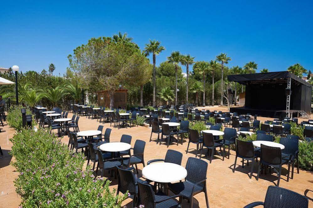 Hipotels Mediterraneo Garden
