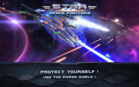 Galaxy War Fighter Mod Apk (Unlimited Money) 10
