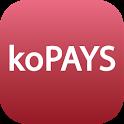 Mobile recharge (ko pays)- Prepaid, Paynet , Pulsa icon