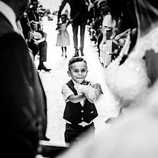 Wedding photographer Dino Sidoti (dinosidoti). Photo of 28.12.2017