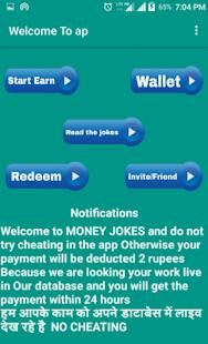 Money Jokes - With Cash - náhled