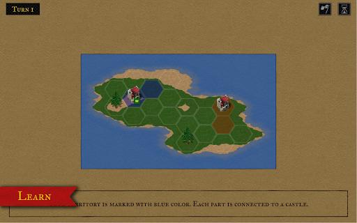 Hex Kingdom  screenshots 6