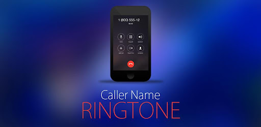 Caller Name Ringtone - Apps on Google Play