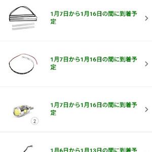 のカスタム事例画像 satoru_1034さんの2020年01月03日22:54の投稿