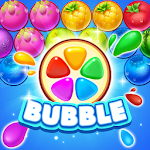 Shoot Bubble - Fruit Splash icon