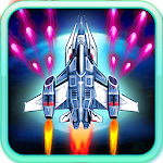 Space Shooter Attack Alien Invaders Icon