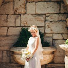 Wedding photographer Sergey Pasichnik (pasia). Photo of 28.07.2017