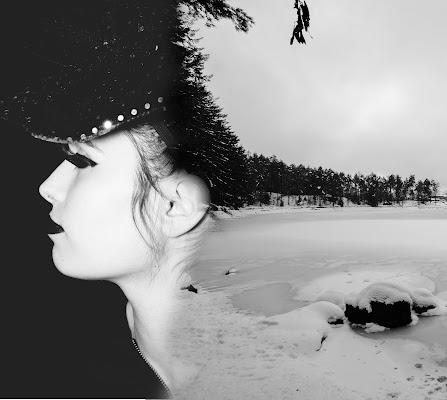 Si sogna in bianco e nero. di whynot_ritanzano