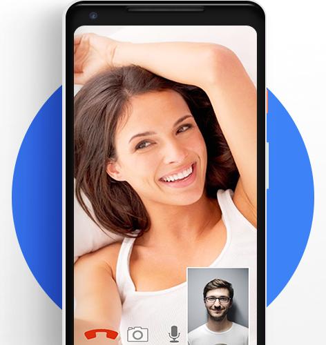 Live Chat - Free Video Talk 3.1 screenshots 1