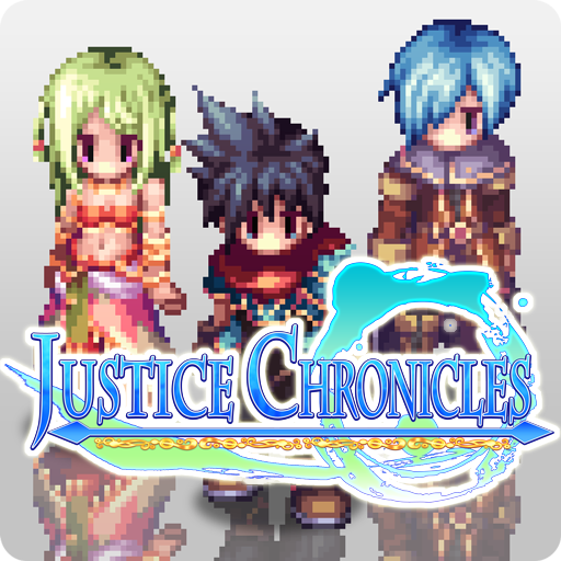 Justice Chronicles for Amazon