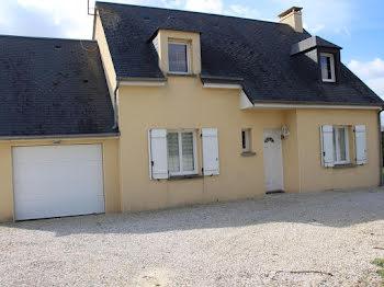 maison à La Meauffe (50)