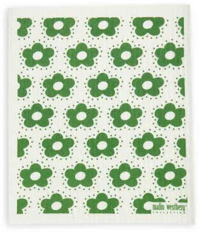 Disktrasa Malin Westberg Fiddeli Grön