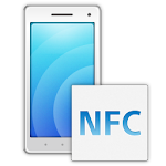 NFC Easy Connect Icon