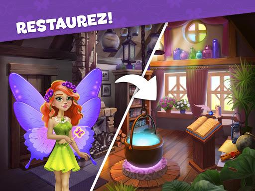 Code Triche Butterfly Garden Mystery APK MOD (Astuce) screenshots 1