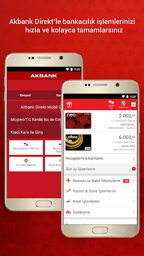 Akbank Direkt for PC