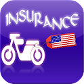 USA Motorcycle Insurance Quote icon