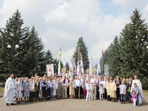 Photo: День незалежності України 2013 р.Б