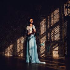 Wedding photographer Darya Bulavina (Luthien). Photo of 04.05.2016