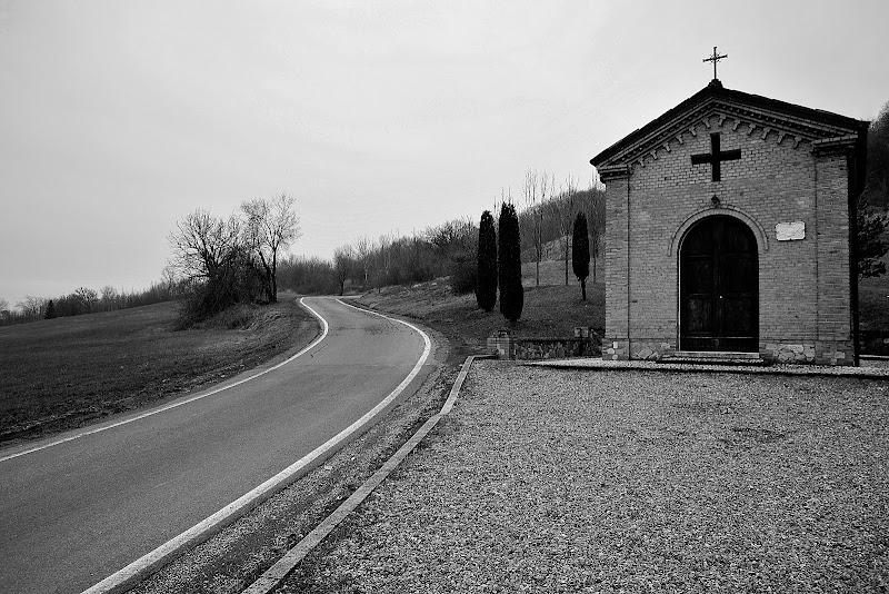 On the road... di R. Depratti