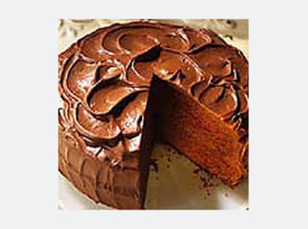 Every Easy Chocolate Cake Recipe
