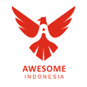 Awesome Indonesia icon