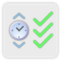 FlexAgenda Time Plan icon
