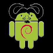 App GNURoot Debian APK for Windows Phone