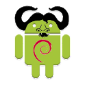 GNURoot Debian icon